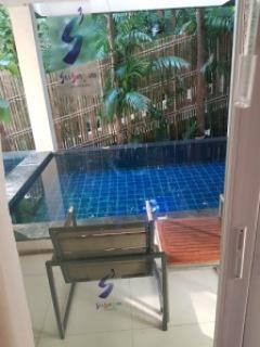 Sun sea sand and spa hotel, Chilva Market, Phuket Trip
