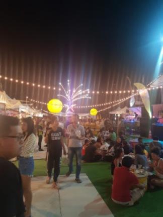 Chilva Market, Phuket Trip