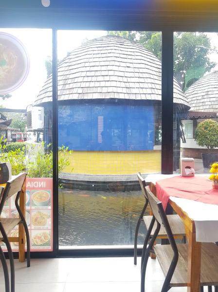 Indian Restaurant, Krabi, THAILAND