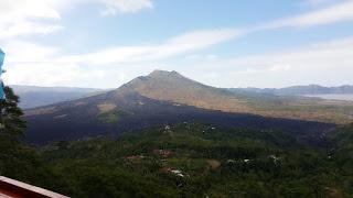 Mount Agung, Bali Itinerary