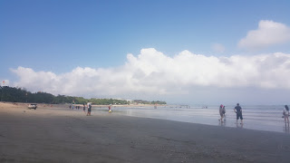 Kutta Beach, Bali Itinerary