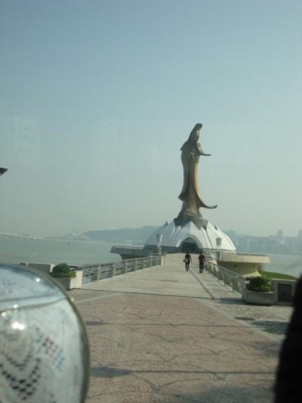 Kun Lam, Macau