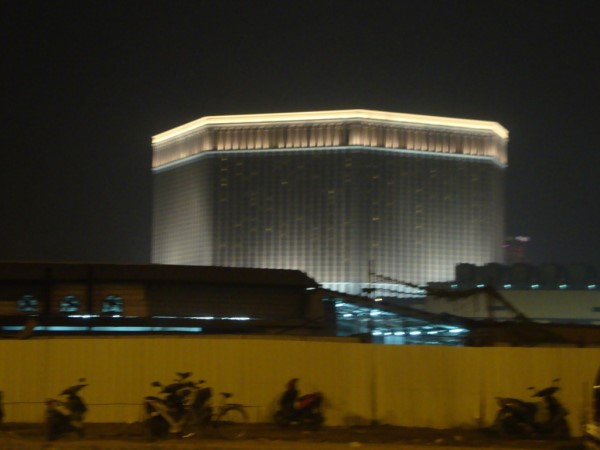 Venetian Hotel, Things to do in Macau