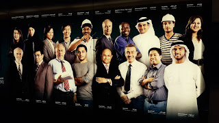 Makers of Burj Khalifa, Dubai