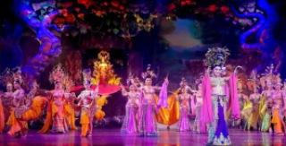 Alcazar Show, Pattaya Holidays