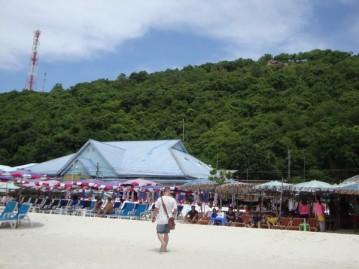Coral Island, Pattaya