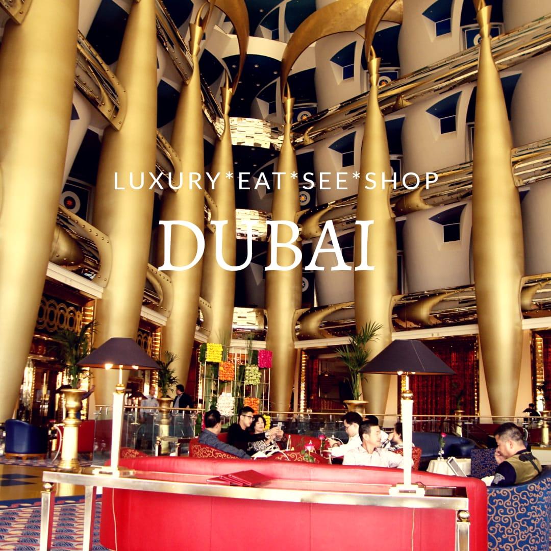 Dubai Travel guide - Things to do in Dubai - livetotravelsaniyapuri