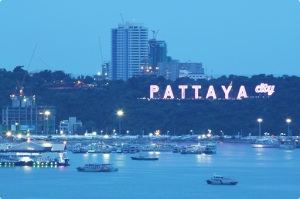 South Pattaya, Pattaya Holidays