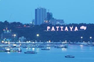 South Pattaya, Pattaya Holidays