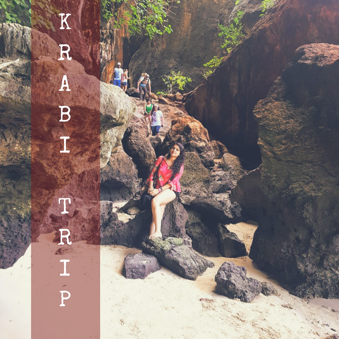 Things to do in Krabi - Thailand - livetotravelsaniyapuri