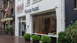 The France Hotel, Amsterdam, Netherlands