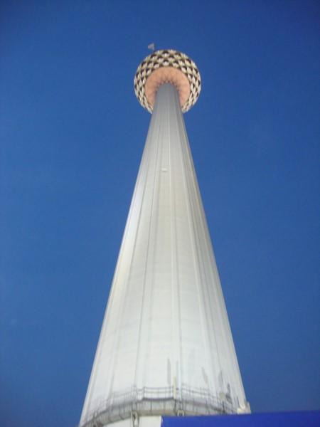 Kuala Lumpur Tower, Best places to visit in Kuala Lumpur