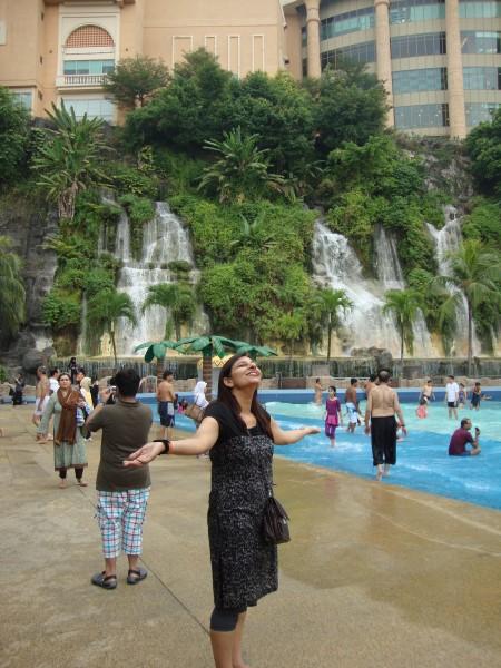 Water Park, Sunway Lagoon, Kuala Lumpur