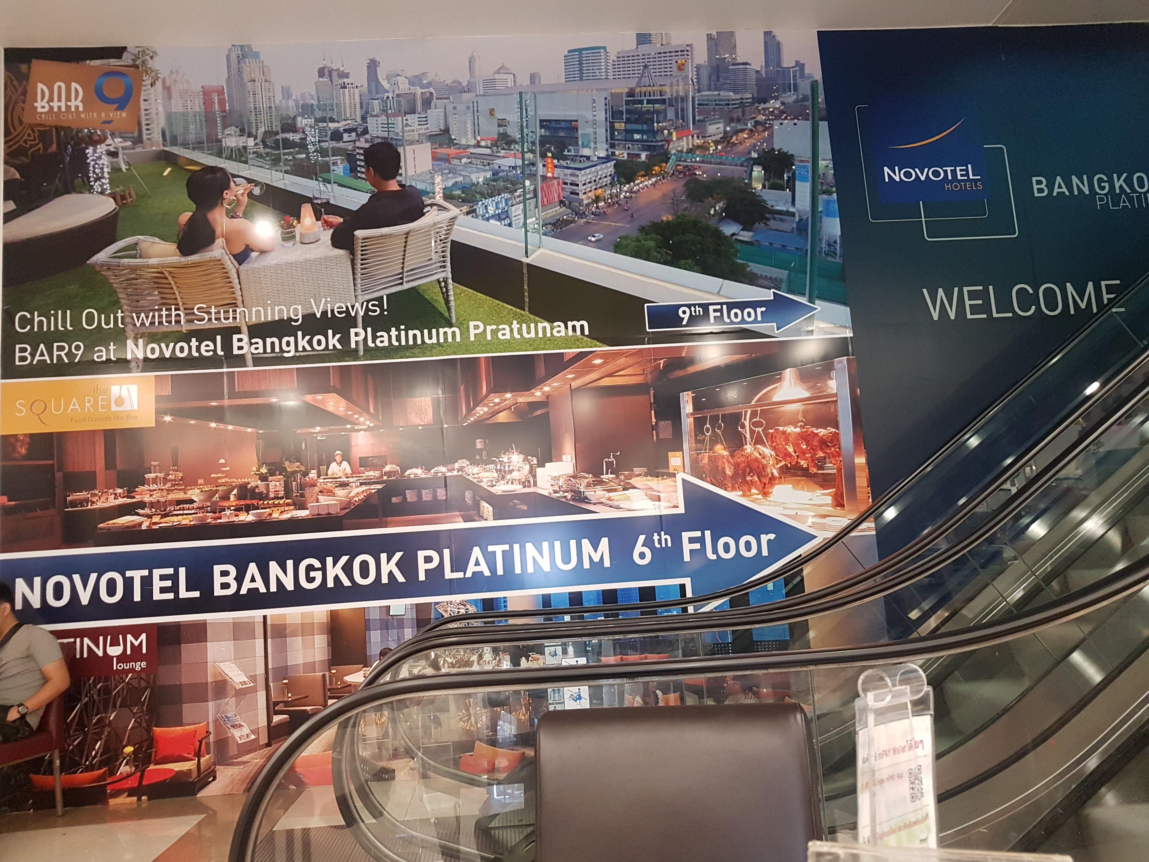 Novotel Bangkok